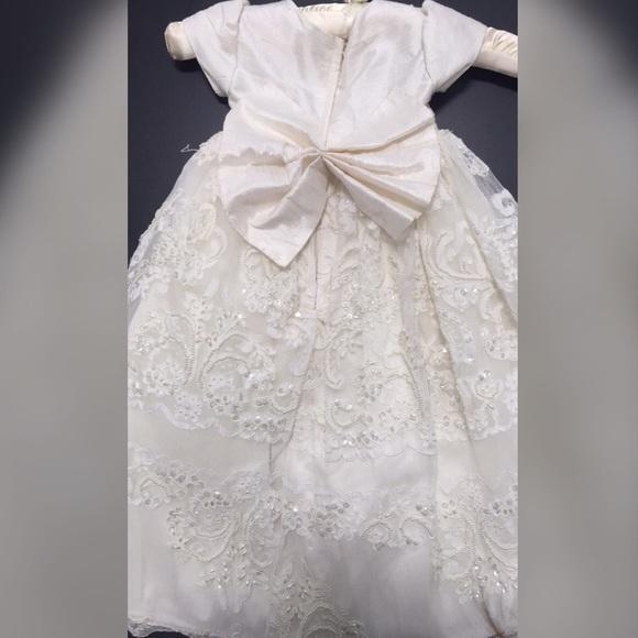 c66accce2 Dresses | Baby Girl Baptism Dress | Poshmark
